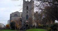 St Audoen's, Dublin