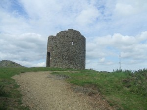 Vinegar hill windmill
