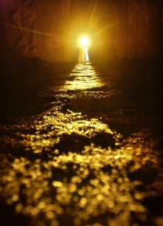 Newgrange solstice