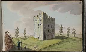 Kilgobbin castle