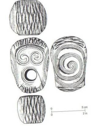 Knowth macehead