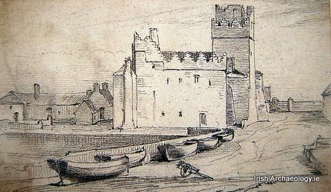 Slade castle 2