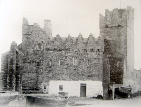 Slade castle 3