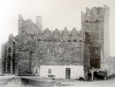 Slade castle 3