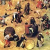 Pieter Brughel's Children's Games