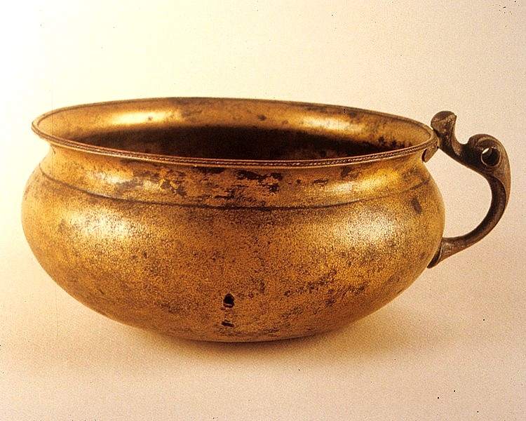The keshcarrigan bowl