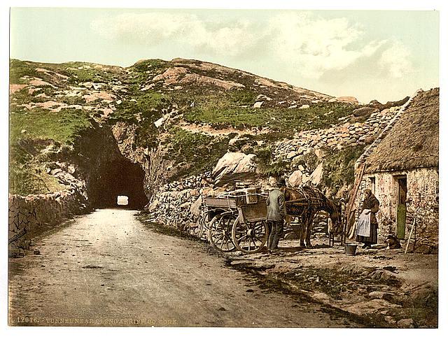 Glengarriff, Co. Cork