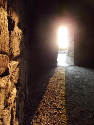 Gallarus, Kerry doorway