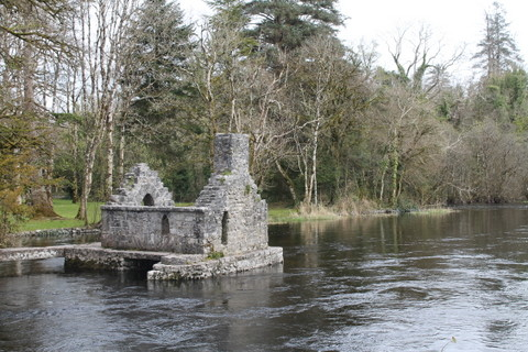 Medieval Boyle