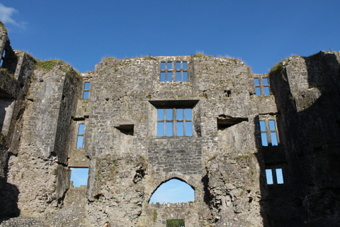 Roscommon castle (2)