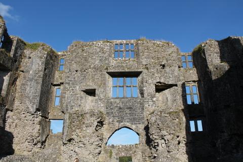 Roscommon castle (2)