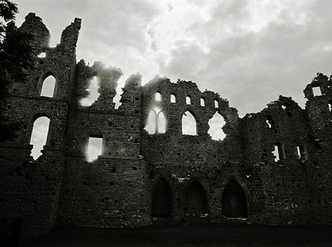 Roscommon castle (3)