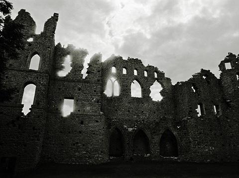 Roscommon castle (3)