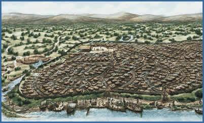 Viking Dublin