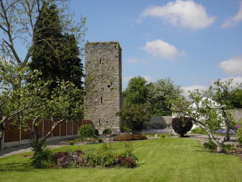 belfry Castledermot