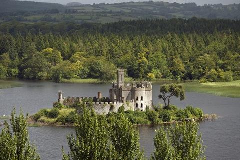 mcdermot castle