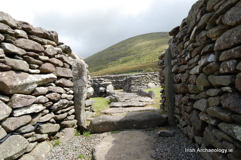Dingle archaeology