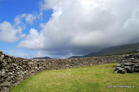 Kerry archaeology