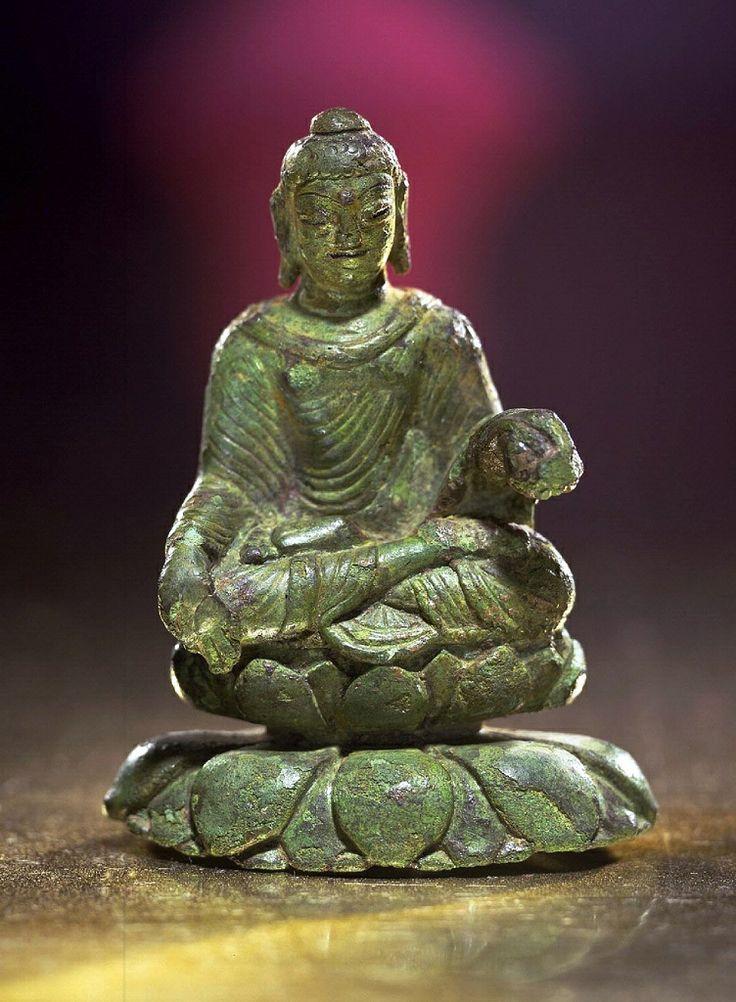 Helgo Buddha viking