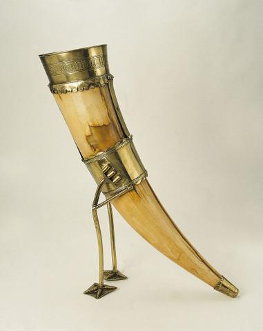The Kavanagh 'Charter' Horn