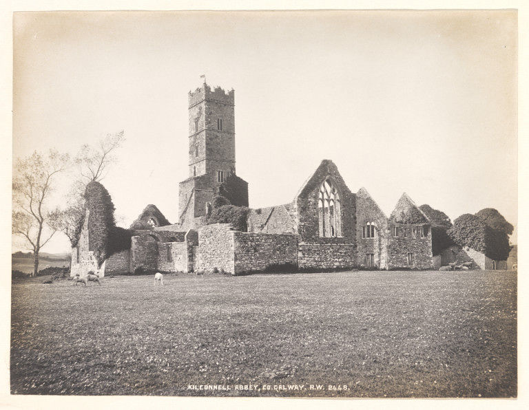 Kilconnell Abbey