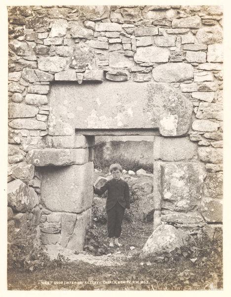 Killeavy church, Co. Armagh