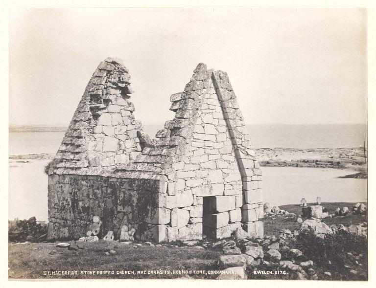 MacDaras church