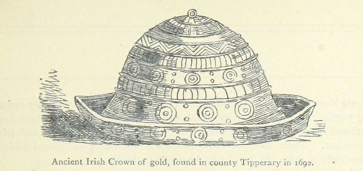 The Comerford Crown