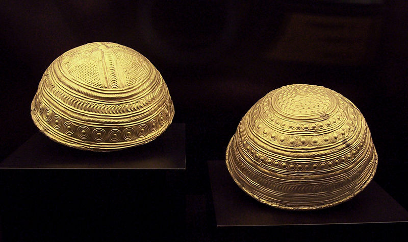 gold hat spain