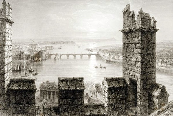 Limerick 19th century