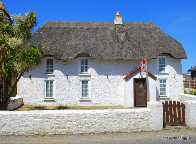 thatched house ireland