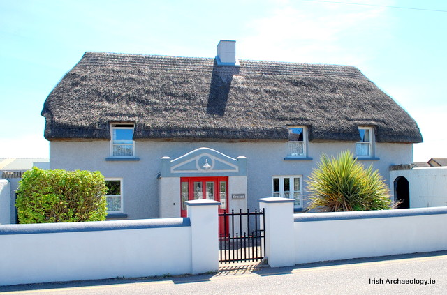 thatched house wexford