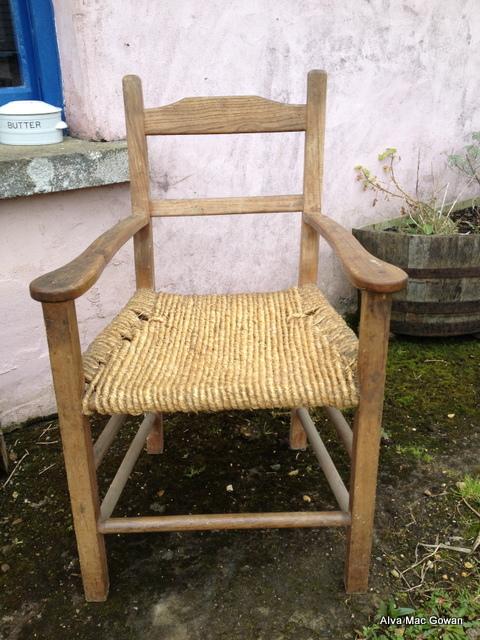 Sugan chair
