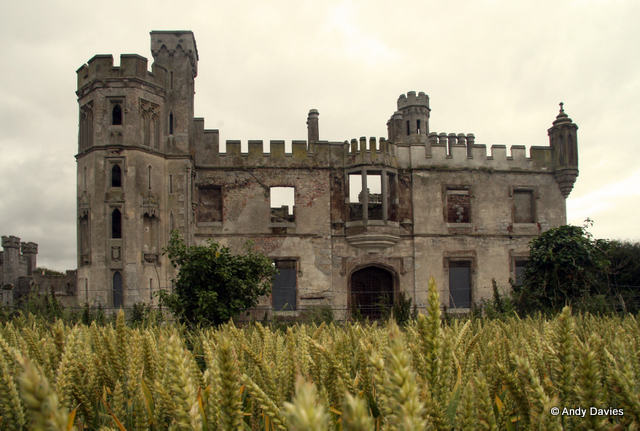 Ducketts Grove, Co. Carlow