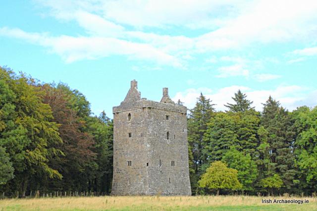 Jennings castle galway