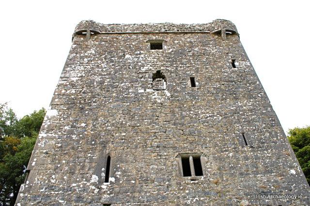 Jennings castle