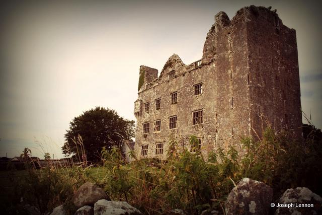 Leamanagh Castle