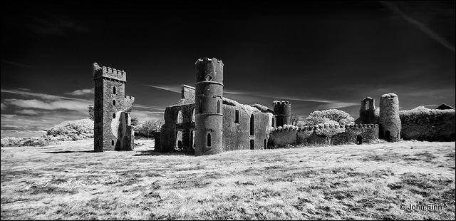 McKennas-Castle