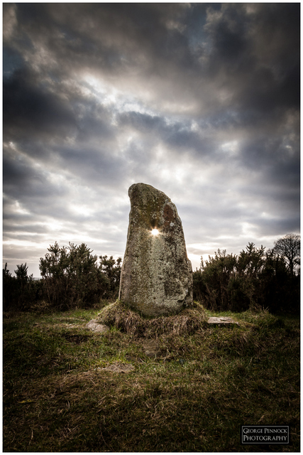The Hole Stone