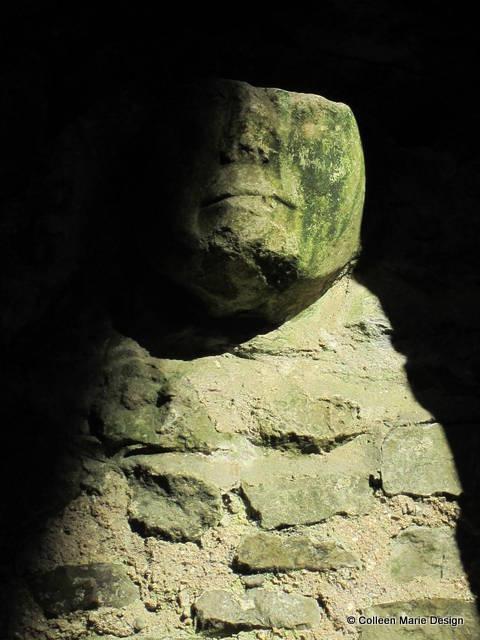 Cashel Rock Sentry