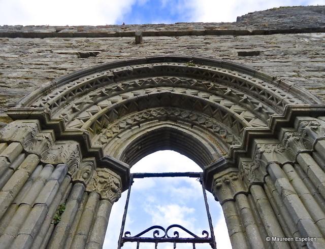 Cong abbey mayo