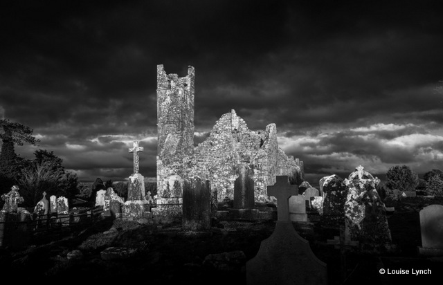 Mungret Abbey