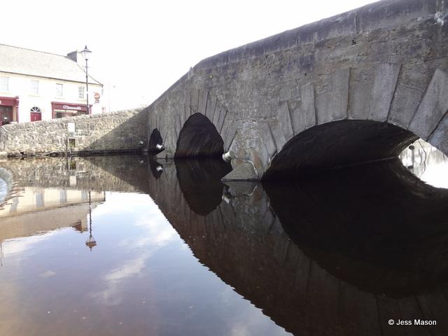 Westport Bridge
