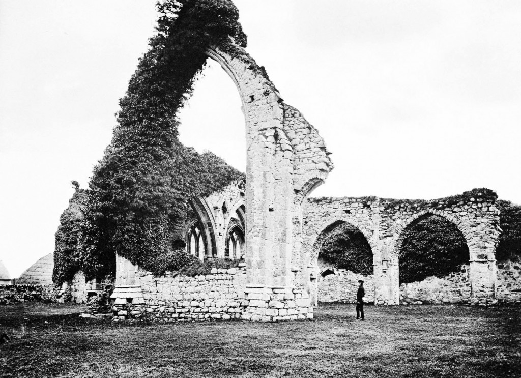 Castledermot Abbey