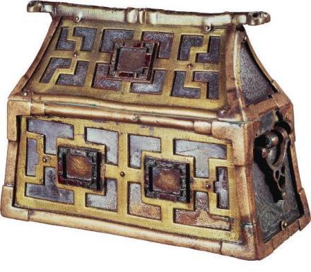 Ranvaiks casket shrine