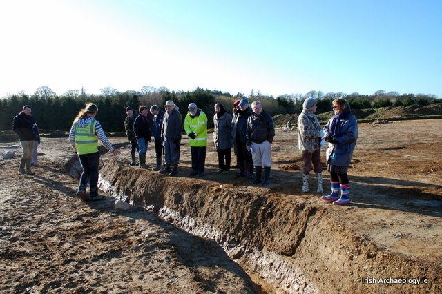 Archaeology Wexford