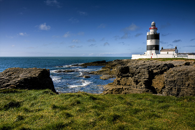 Hook Head lighthouse wexford