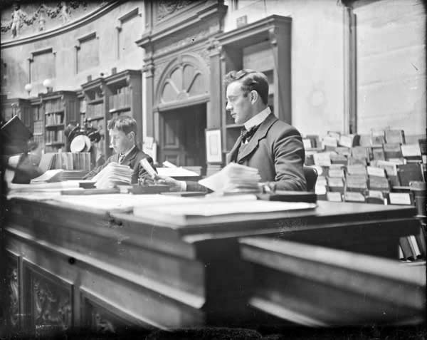 National Library of Ireland 1900