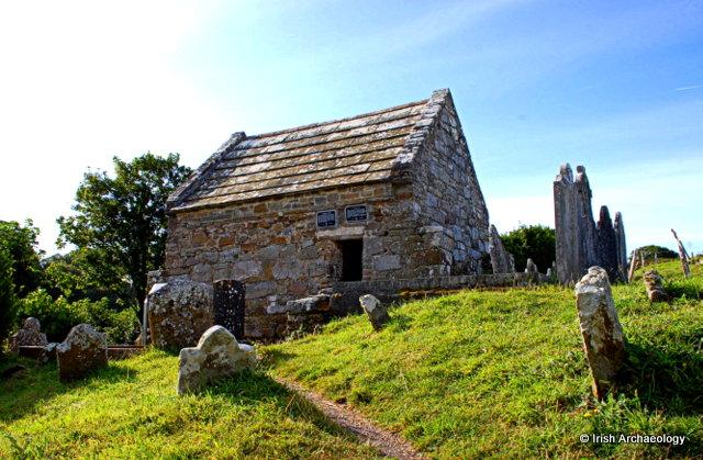 St Declans Ardmore