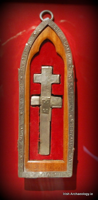 True Cross Relic Waterford